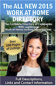 Work at Home Directory